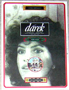 Pictured is a Czech mini promotional poster for the 1982 Michael lang film Bankers also Have Souls, starring Claudia Cardinale